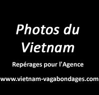Reportage photos pour l'agence de voyage Vietnam Vagabondage