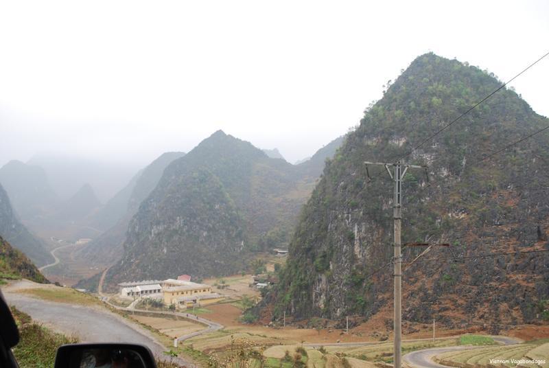 région de Ha Giang
