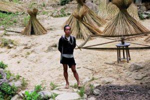 voyage vietnam histoire des hmongs noir de Ha Giang