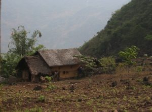 maison de Yen Minh vietnam