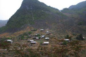 Vietnam circuit repérage Méo Vac
