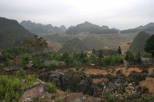 plateau calcaire de Méo Vac