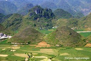 circuit voyage Ha Giang Meo Vac