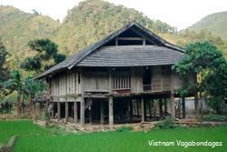 maison ha giang circuit vietnam