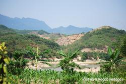 circuit Ha Giang riviere_song_lo