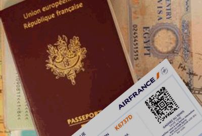 quel papiers utiles pour voyager au Vietnam