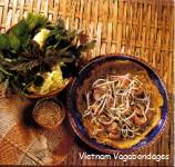 Banh Khoai -crepe farcie