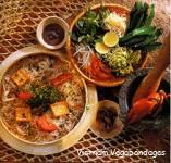 Bun Rieu, Soupe au Crabe