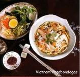 Chao Ga, Soupe de Riz au Poulet