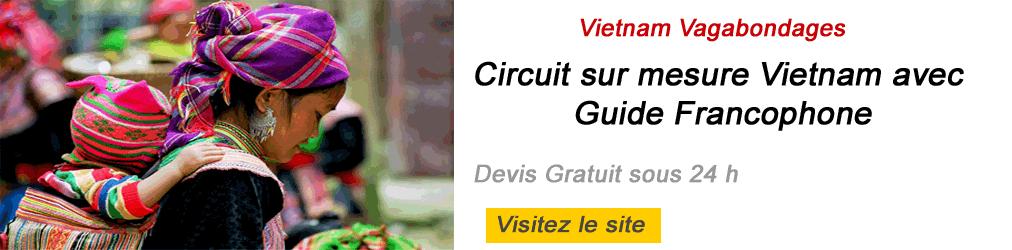 voyage sur mesure avec guide francophone privatif