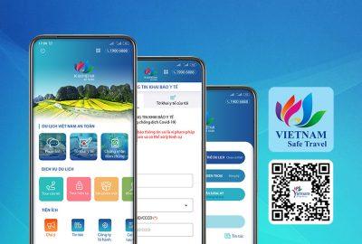 Pass Covid Safe Vietnam tourism